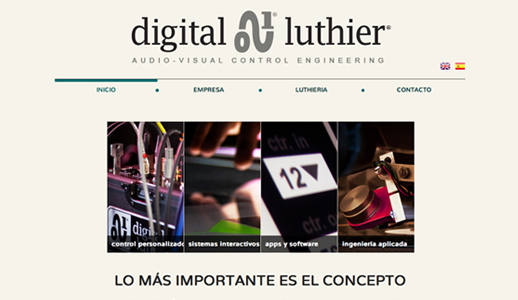 Digital Luthier
